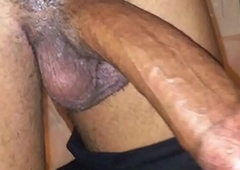 Indian Swinger Wife warm Obese Starless Cock
