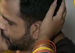 Desi indian jija or sali mst romance
