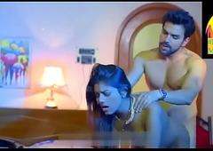 Rishi fucks his hot Girlfriend - Indian sex - Whole