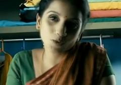Ammu hot tv serial actress boobs navel bullwhips