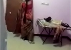 VID-20170724-PV0001-Talegaon (IM) Hindi 40 yrs old married housewife aunty dress infirm of purpose sex porn video-2