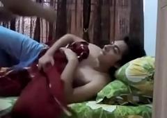 Bengali couples homemade sex video