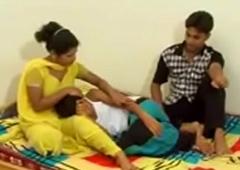 hindi ranchi girl mating video