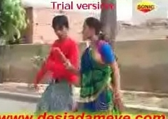 attired with respect to b be committed to watch -desi twin mening comedy with respect to hindi -part 7 - YouTube