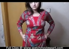 wife mona shalwar wearing having it away indian girlfriend