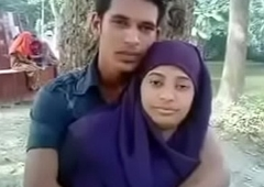 Indian sexy college varlet bonking relative to aunty
