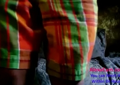 horny Indian desi cute teen gets ready pay off a recompense to action part (1)
