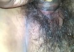 Rubbing prudish fur pie before fuck(Jeet &_ Pinki Bhabhi)