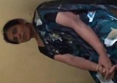 Tamil Bhabhi Far-out Pellicle Nude