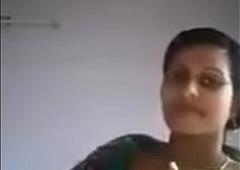 Bhabhi ki boobs