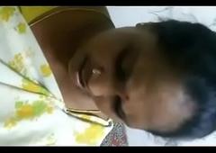 Tamil callgirl Aunty malliga fuck with customer