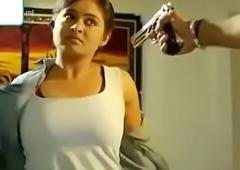 Tamil actress hot boobs showing
