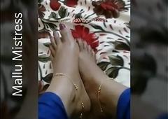 Mallu mistress real session video