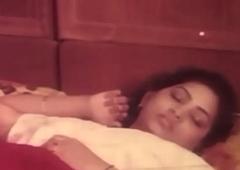 Desi Mallu Aunty Drilled