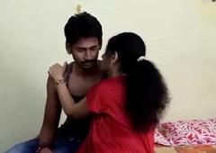 Desi mallu aunty gender with boyfriend-xdesitubes.com