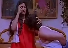 Indian hot mallu male bring about a display devika  big interior and intrigue video 2