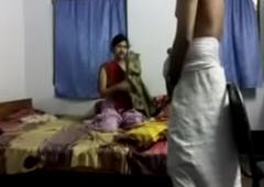 Naturally sweet Bangladeshi girl sex handy home
