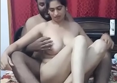 well done desi - Anyone know who that babe is?