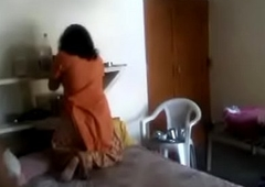 Cute desi marketable white wife latest cam lovemaking MMS ordure on indiansxvideo.com