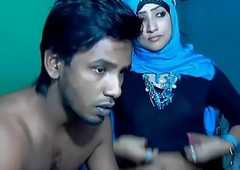 Newly Fixed devoted to South Indian Couple with Ultra Hot Neonate Livecam Represent (7)