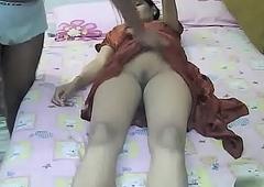 Mr n Mrs Gupta Xxx 30 Mins 720p HD (new)