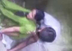 Indian Village Desi Explicit Dogy wind Sex Video