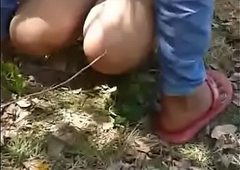 desi young nepali team be fitting of two sucking with the addition of fucking alfresco