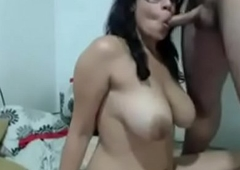 Indian brother fucked hard