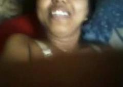 Sexy desi bengali scalding white wife