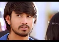 Hebha patel telugu hawt movie scene
