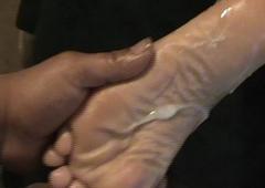 Cum exceeding Indian soles