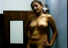 Indian Amateur 36c Titties Exposed