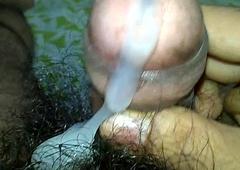 very shy wife handjob &amp_ Cumming(indian Jeet &amp_ Pinki bhabhi)