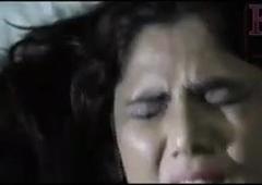 Desi girl Affer with husbend Fried