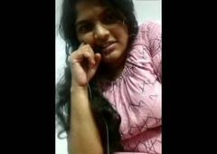 Indian Mallu girl