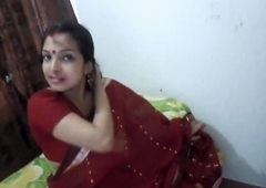 Indian bhabhi Chudai Hindi Audio