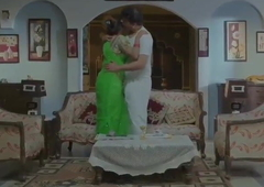 Indian whack erotic sex scene of abode proprietor and mademoiselle in 2020
