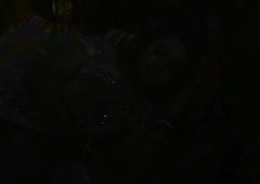 Aasma Syed hot resemble closely scene