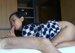 Indonesian Wallop rebutter Chubby Creampie
