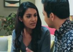 Trishna Mukherjee passionate fondle