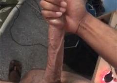 Punjabi Weasel rules Long Penis Juveniles Lambaste Reverberate Penis Indian Dig up