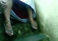 XXX Indian Kerala Honcho Aunty Pussy