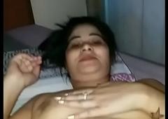 Farhana R bonny indian housewife ki pussy