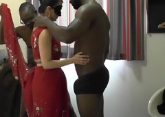 Indian punjabi wan BBC whore motel bbc brook the blame for - part 1 - g...