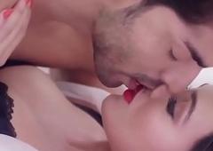 Sana Khan Hottest Porn