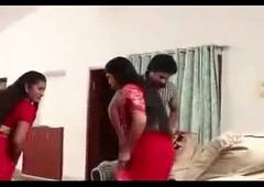 Modda kuduvu-telugu softcore unshortened span scene